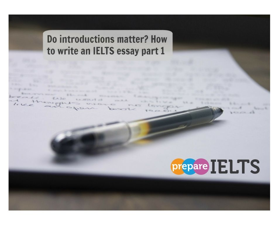 as we all know first impressions count and it is the same in as we all know first impressions count and it is the same in your task 2 ielts essay learn how to make a strong first impression on the examiner by