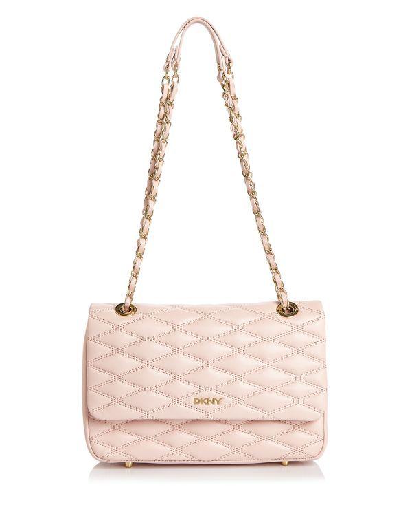 Dkny Quilted Flap Shoulder Bag | Bags | Pinterest | Shoulder bags ... : dkny quilted shoulder bag - Adamdwight.com