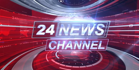 After Effects Project Files - Broadcast Design - Complete News Package | VideoHive