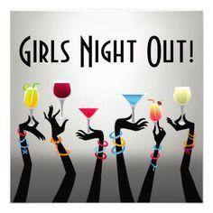 Bigg Chat Ladies Night out