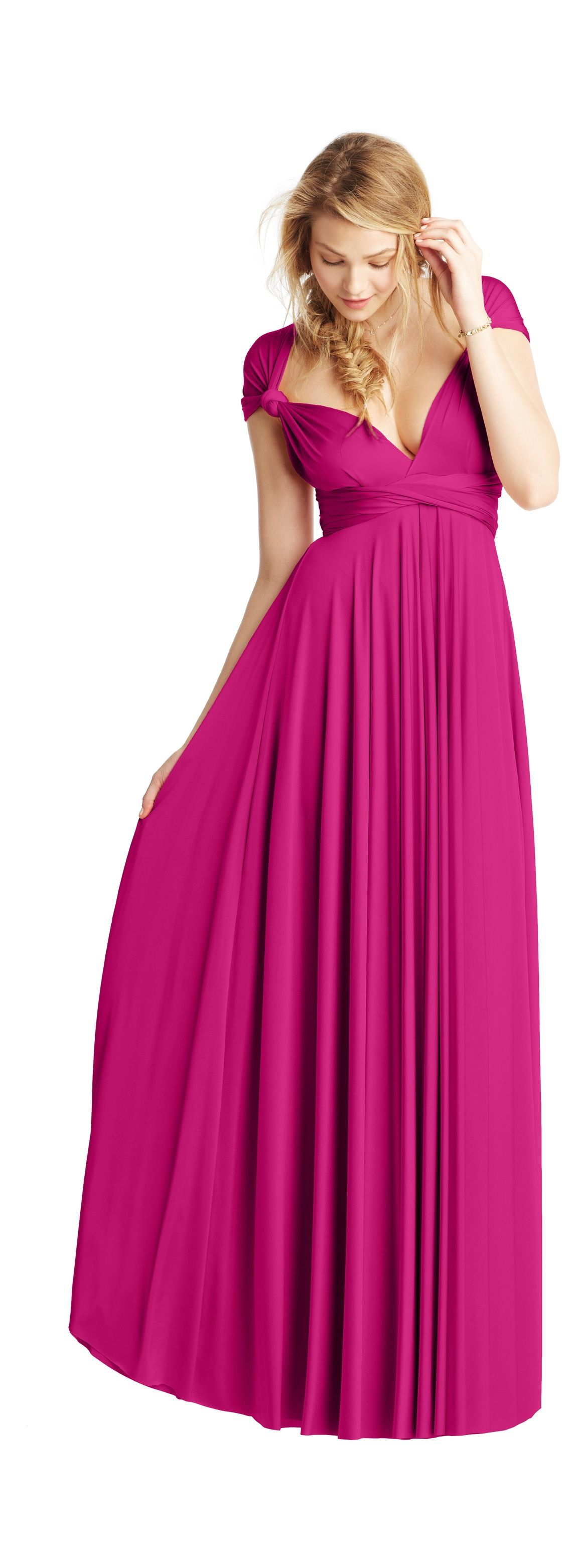 Looking for Red Bridesmaid Dresses? Plenty of Red Bridesmaid ...