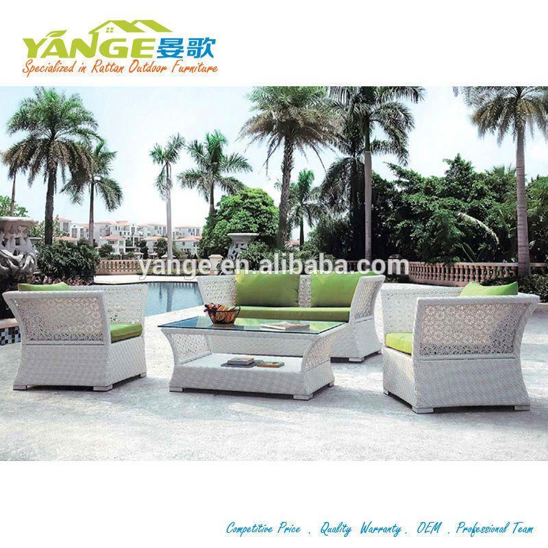 Rattan mobili rio de exterior imagem sof s de jardim id do for Sofa exterior jardim