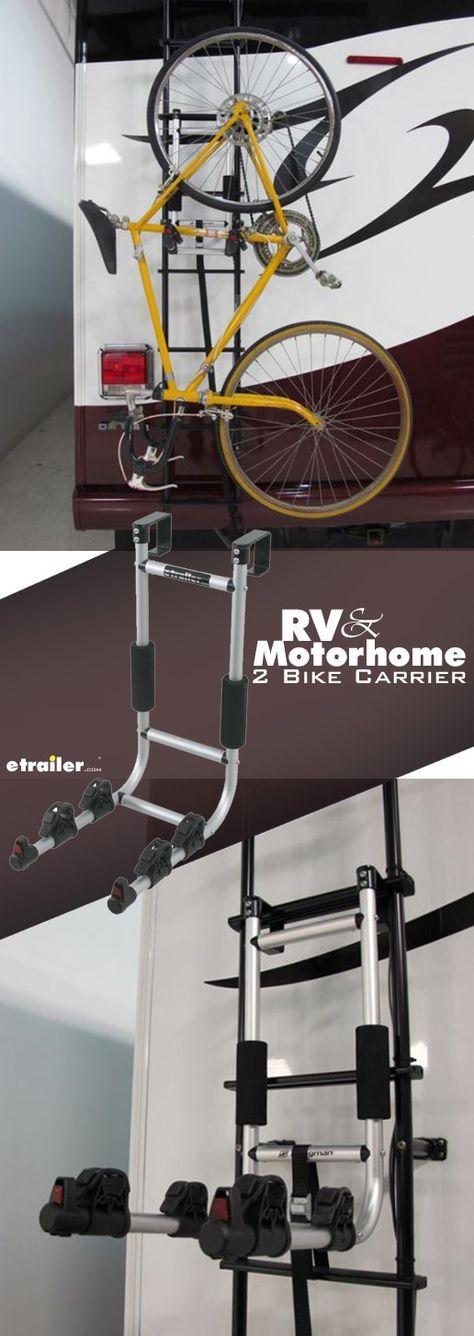 ladder bike rack for motorhome online