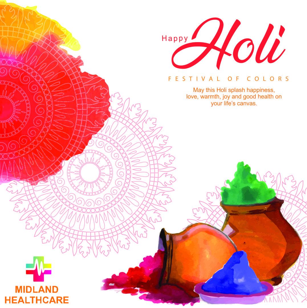 Happy Holi Happy holi, Holi festival of colours, Color