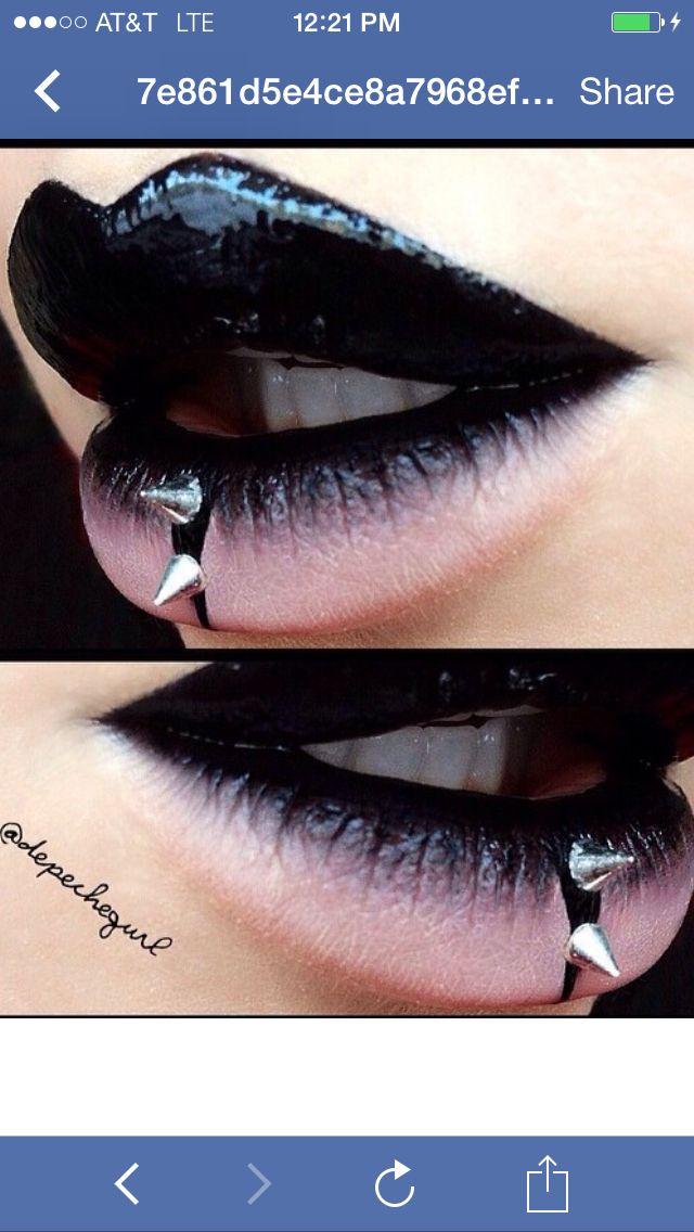 Gothic Lips