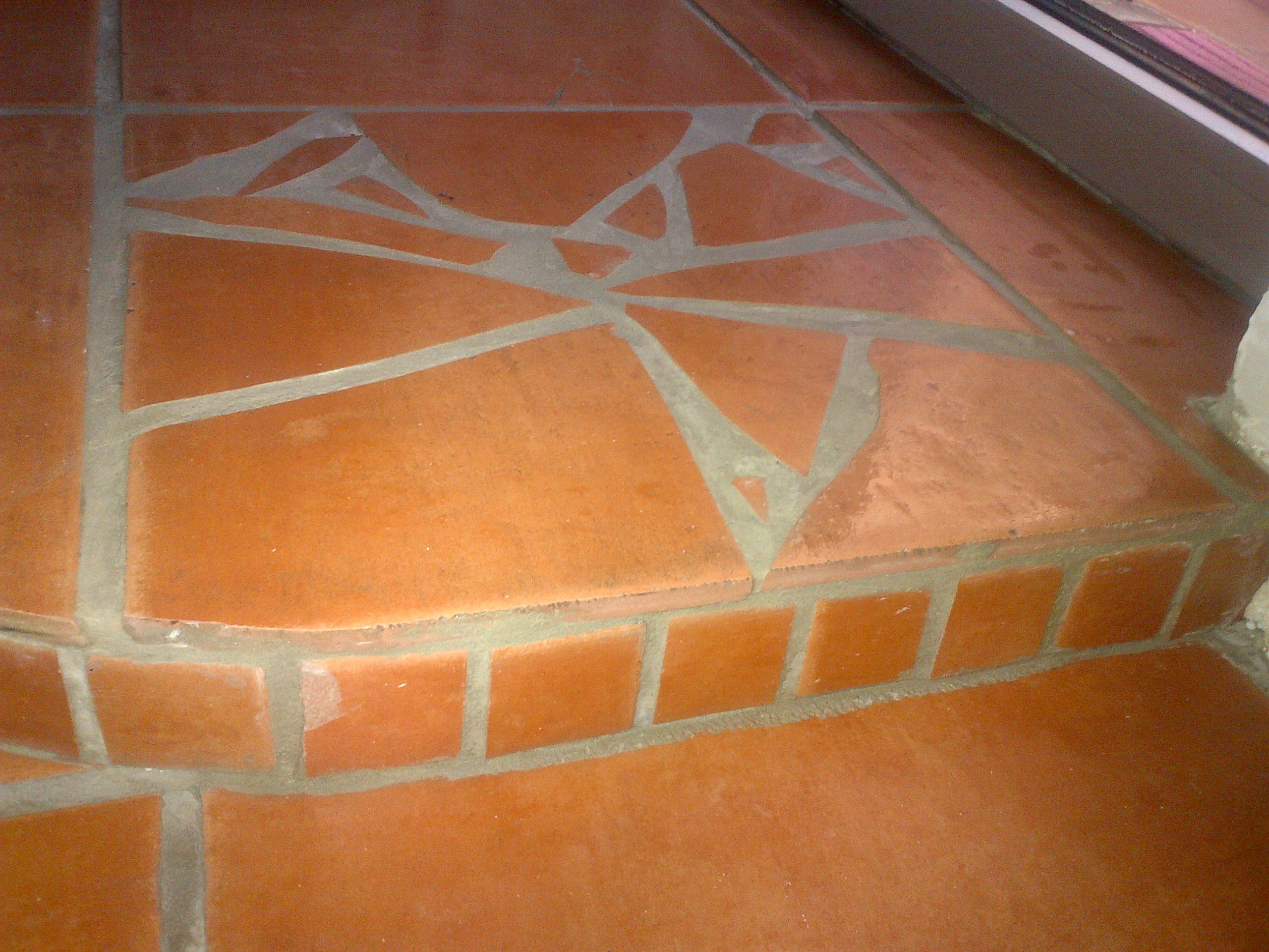 this tile was broken, so I fixed it ;-)
