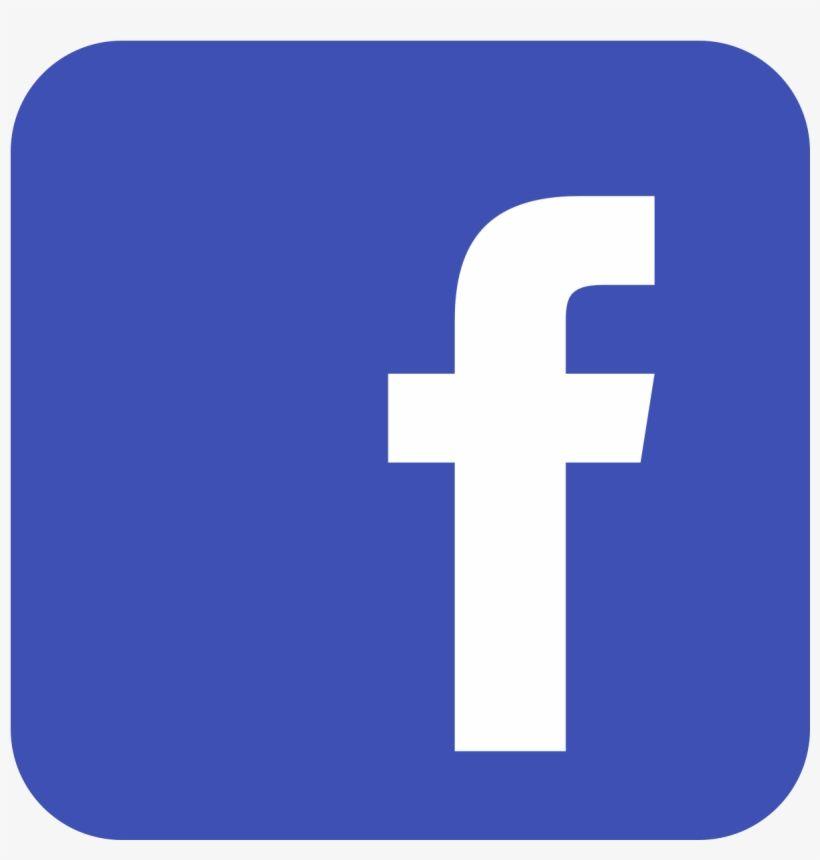 Pin by pngkey on social media in 2019   Logo facebook