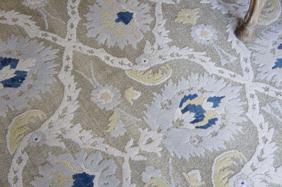 A Stunning Oushak Rug Stark Carpet New Oriental Juliette