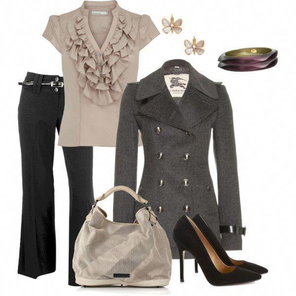 abbigliamento da ufficio #OFFICEWEAR