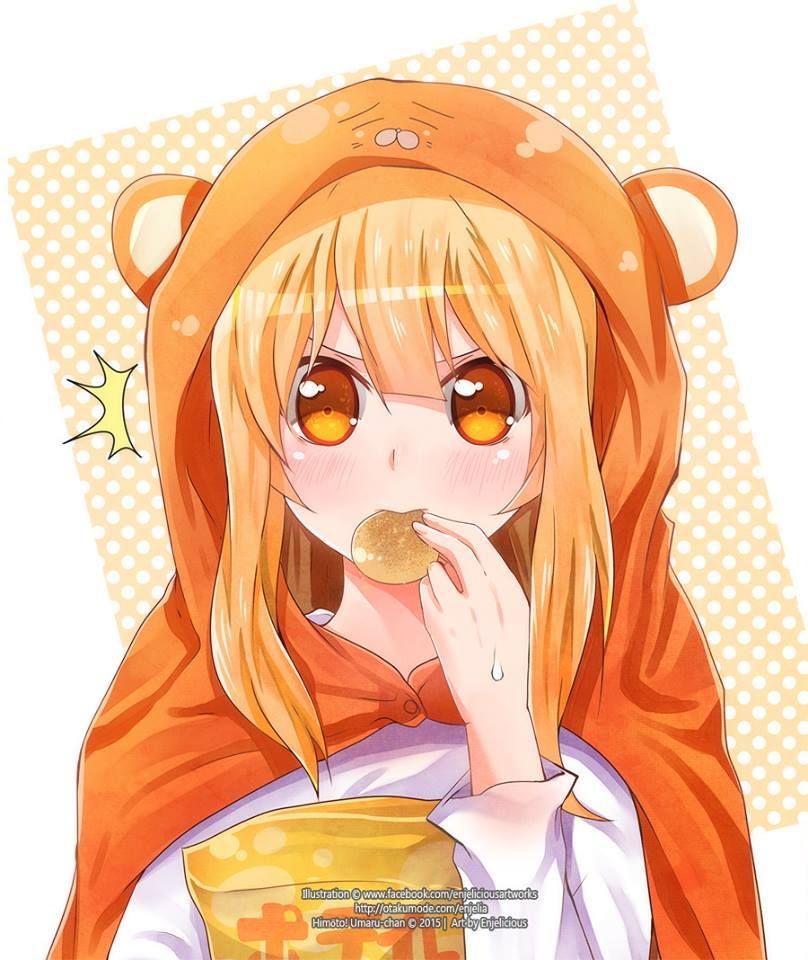 Umaruchan (Himouto! Umaruchan) Anime/Manga o3o
