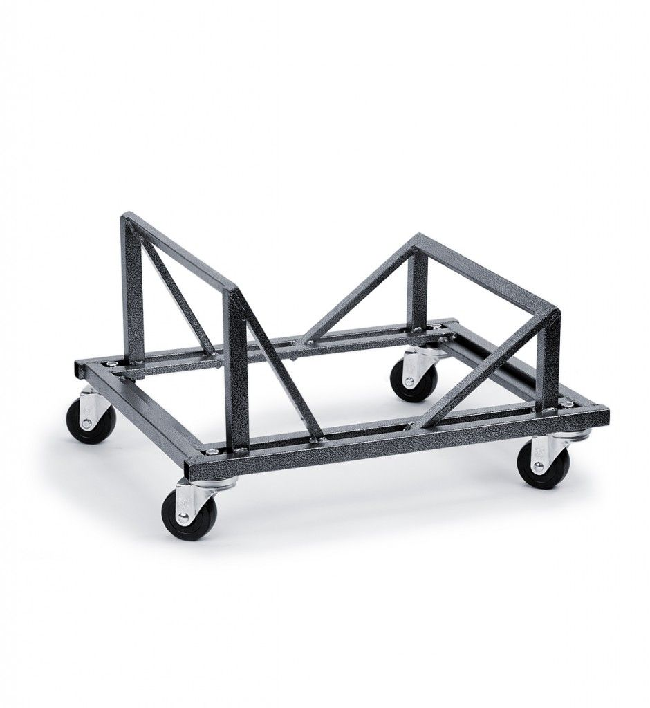 Hd Cart For High Density Stackers