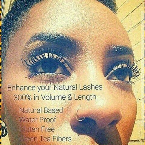 3D fiber lash Mascara! No more falsies! https://www.youniqueproducts.com/MandyRowe/products