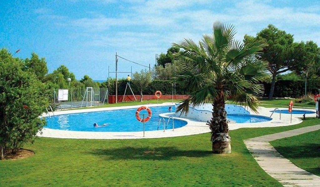 Vakantiehuis In L Hospitalet Del Infant Catalonie Costa Dorada