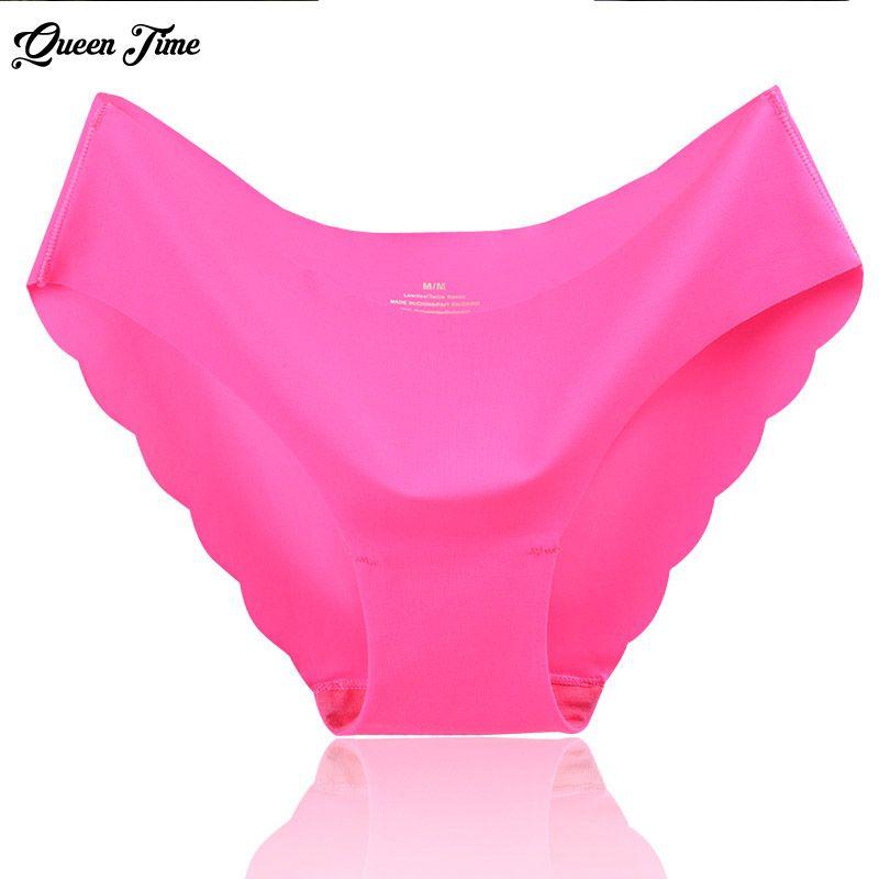 945c22cc7130 Details about Womens Seamless solid Soft Underpants Lingerie Briefs Hipster  Underwear Panties | Products | Cotton underwear, Underwear, Seamless  underwear