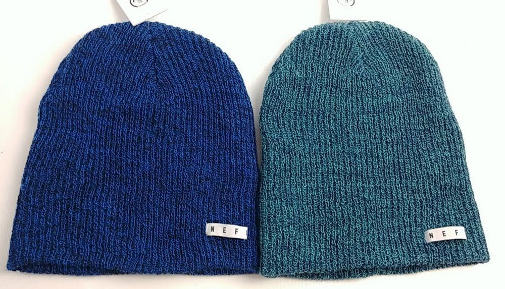 c6f208ed541 Details about Men Women Kids Plain Ski Mask Beanie Cap Winter Hat ...