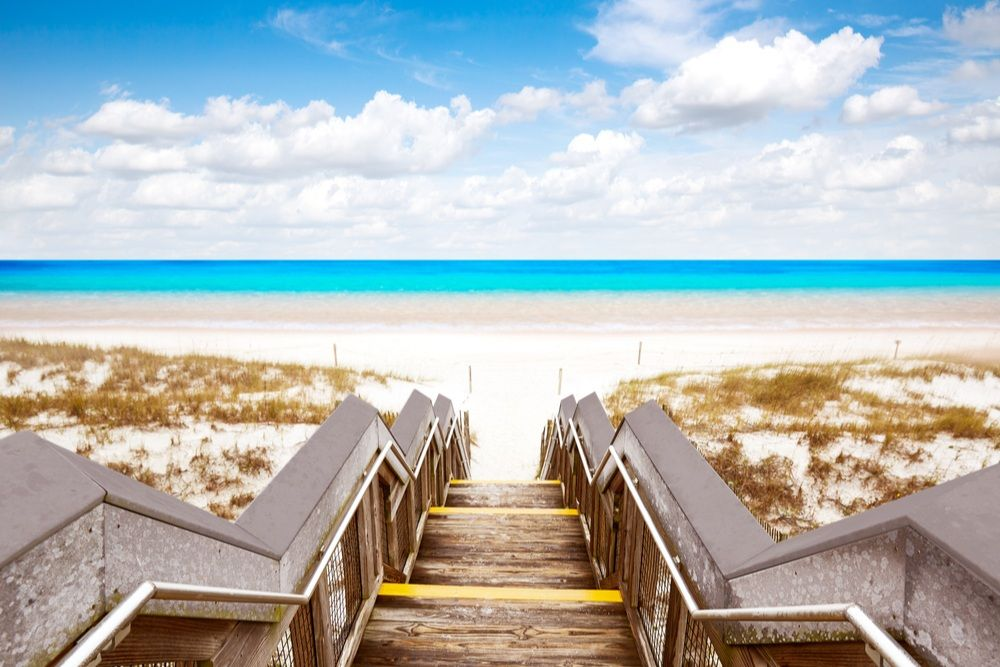 Top 4 Hidden Gems In Destin Fl Florida Vacation Destin Florida