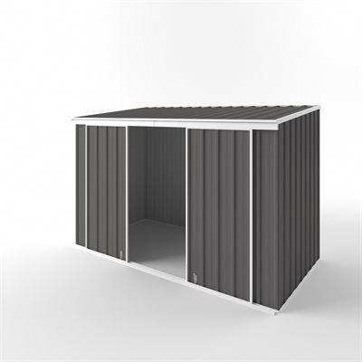 EnduraShed Storage, Tool  Garden Shed ESSLD3015 10-ft x 5-ft