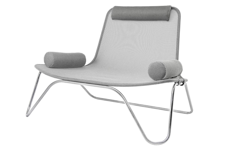 Modern Lounge Chair - Dwell/Rapson Lounge Chair by Blu Dot