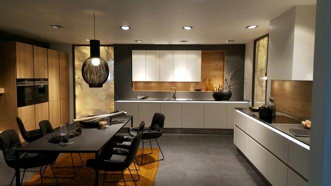 Nolte Küche wohnen Pinterest House - nolte küchen bilder