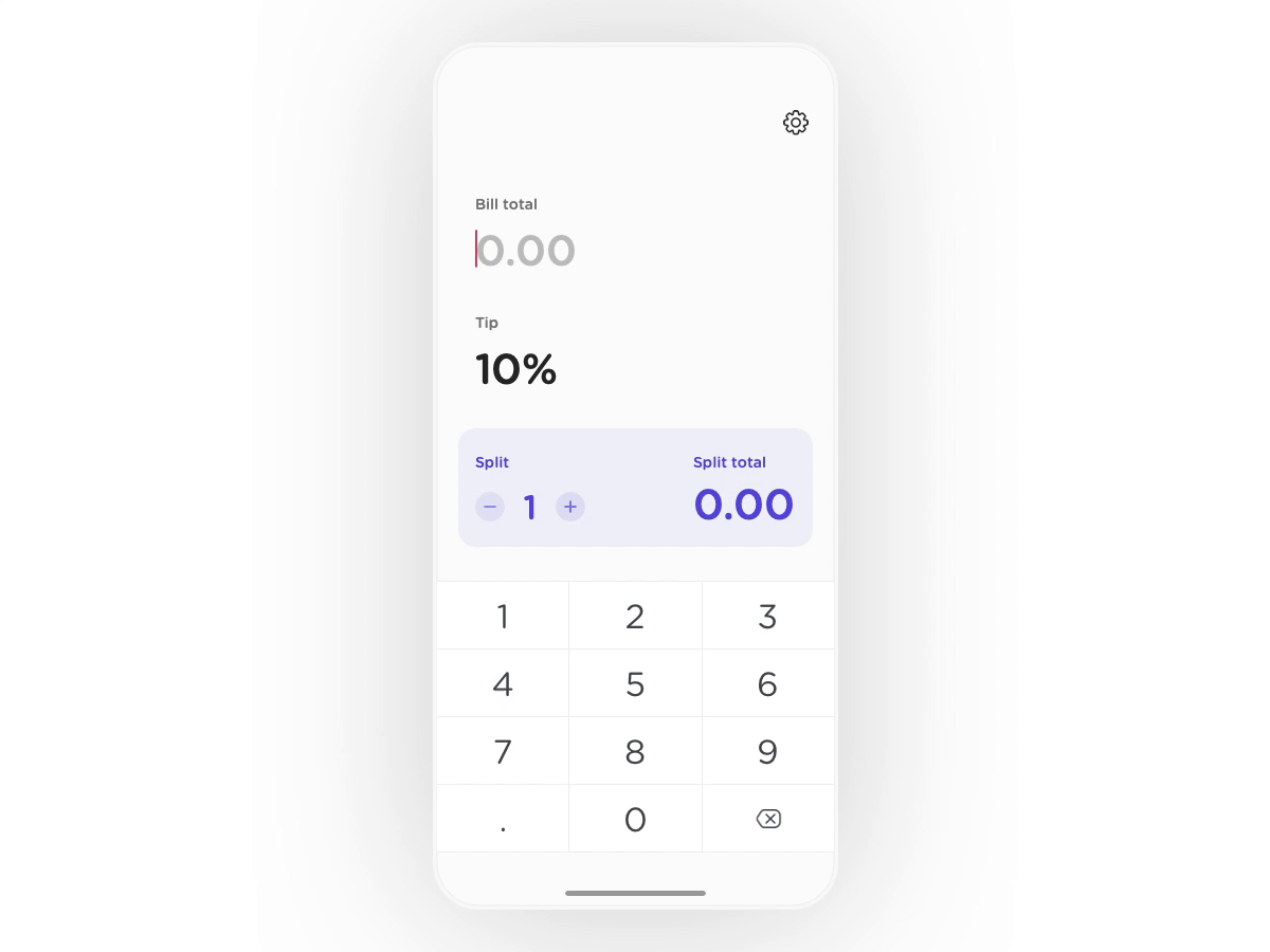Calculator App That Shows Work