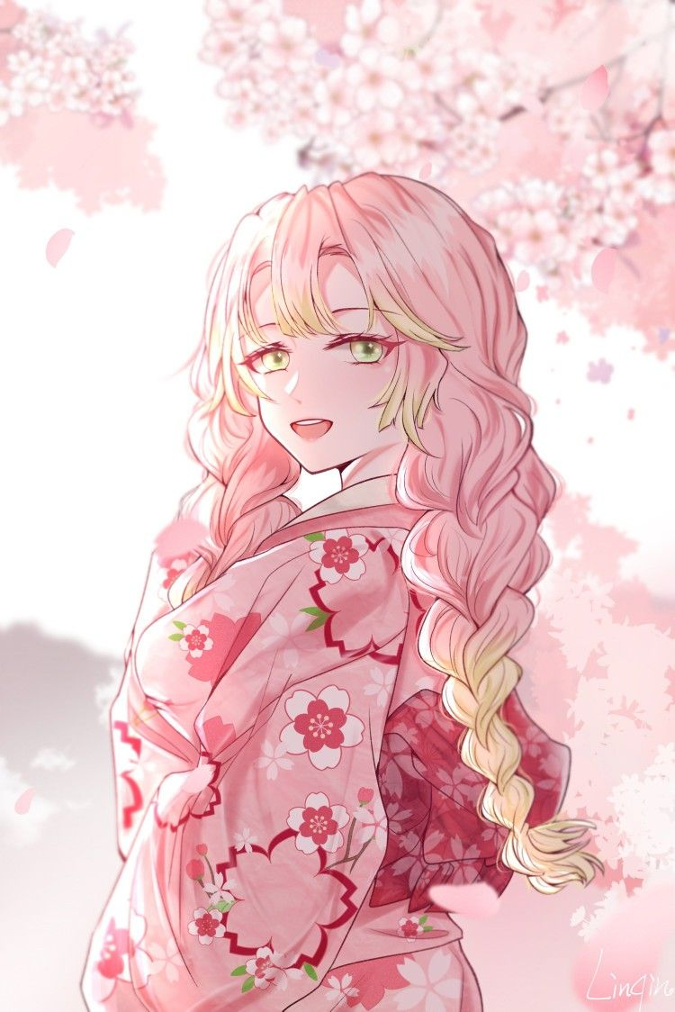 Mitsuri Kanroji Manga Anime Anime Angel Anime Watch short videos about #luyến_trụ_mitsuri_kanroji on tiktok. manga anime anime angel anime