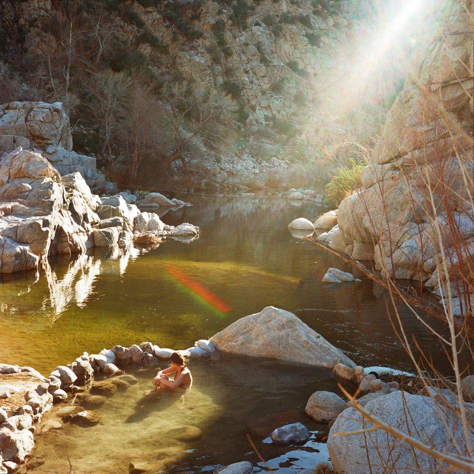 Deep Creek Hot Springs, Apple Valley | Los Angeles, etc ...