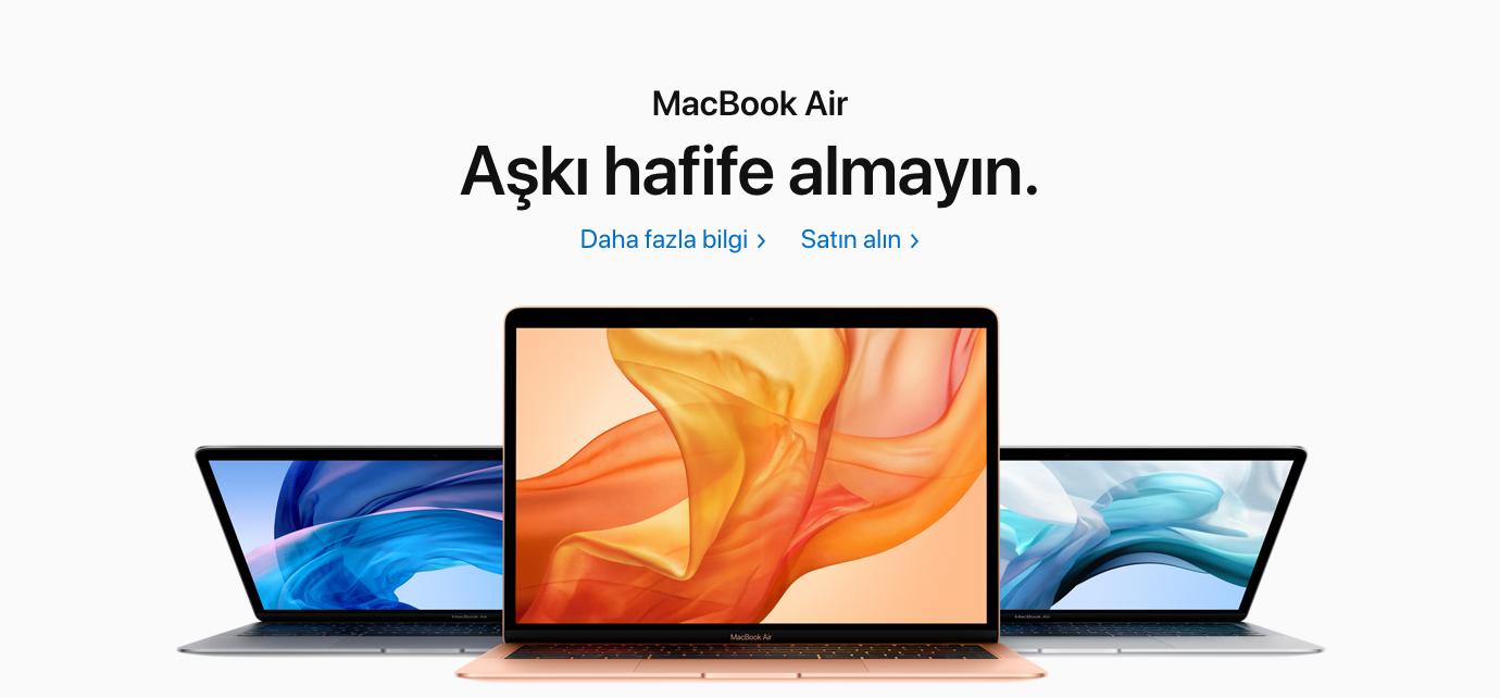Necdet Alperen Özil adlı kullanıcının Apple Commercial