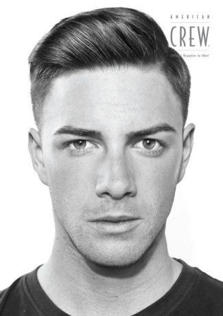 Gq mens hair google search polished hair pinterest best short haircuts and hairstyles for men from pompadours to quiffs buzz cuts to crops theres a short haircut for every man urmus Gallery