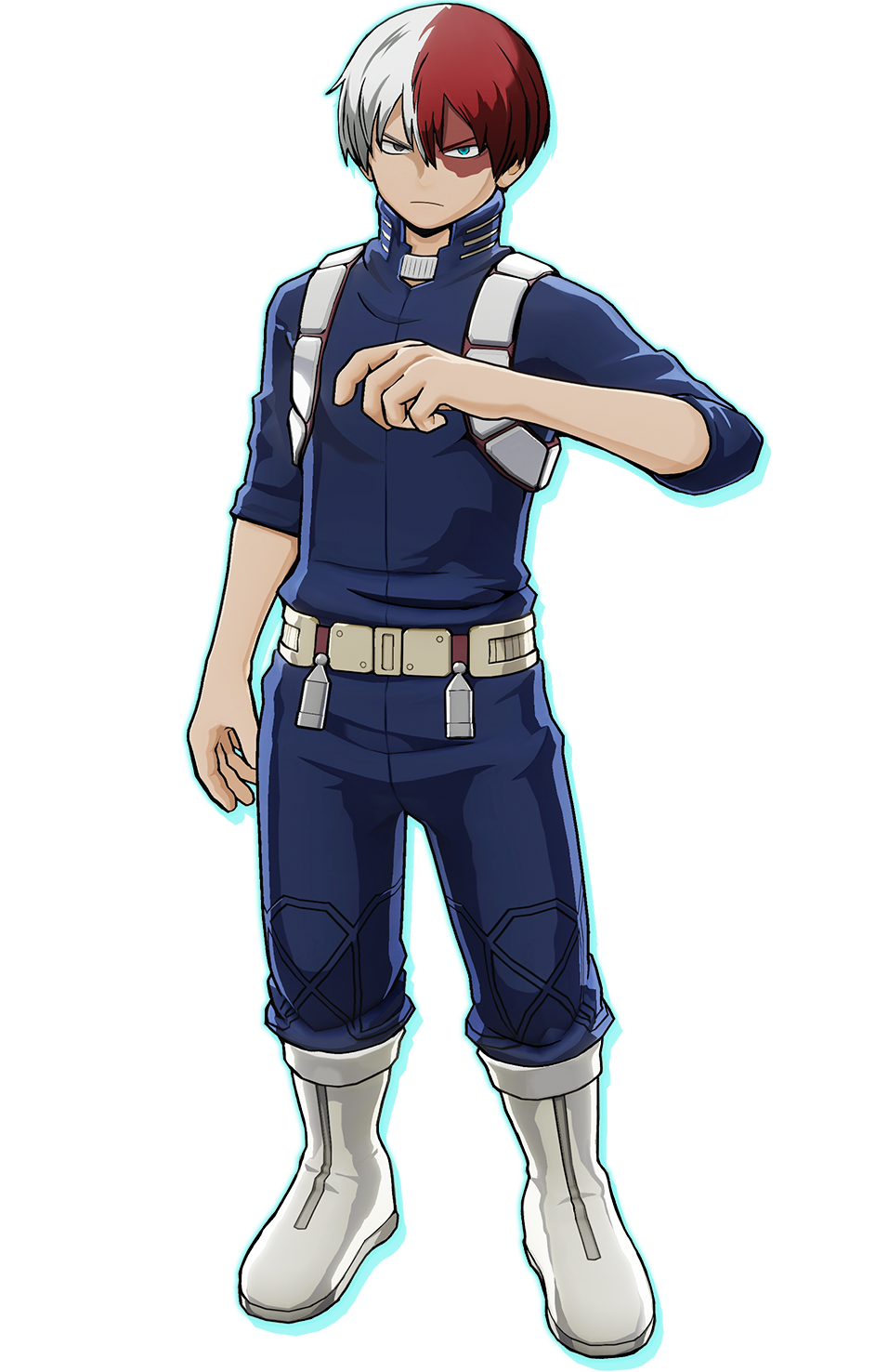 Shoto Todoroki Image Gallery My Hero Academia Wiki Fandom Superhero Design My Hero Academia Character