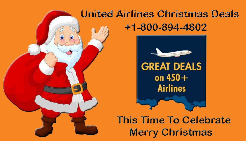 Last Minute Flight For Christmas Christmas Choose United Airlines Christmas Deals Sales 2020 If You Are Looking For United Airlines Airlines Christmas Deals