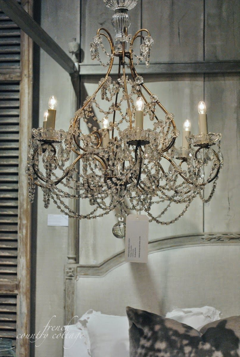 lighting treasures. FRENCH COUNTRY COTTAGE: Treasure Hunting In High Point Lighting Treasures