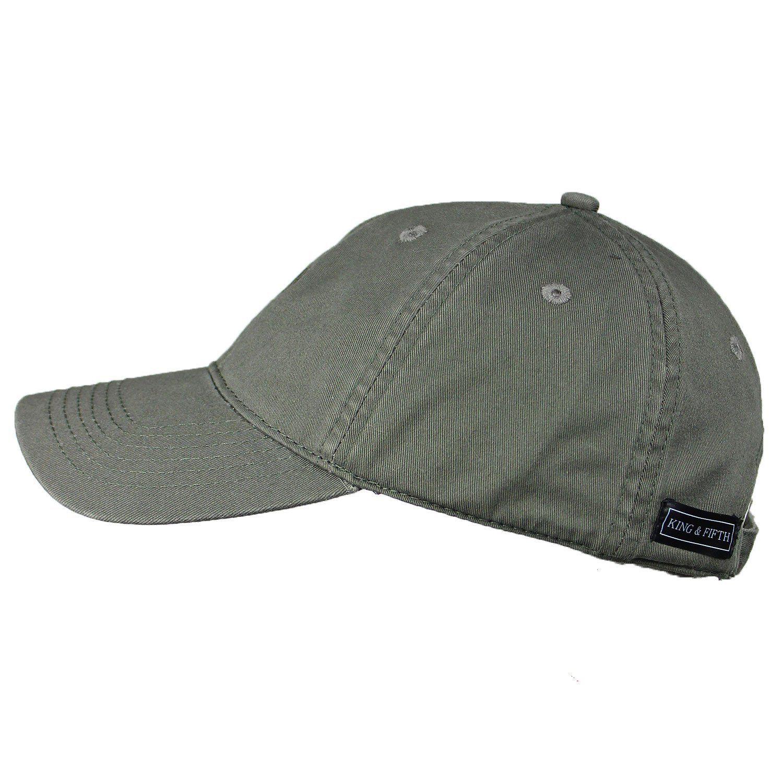 b84f4b67681 Mens Baseball Hat - The Piercen