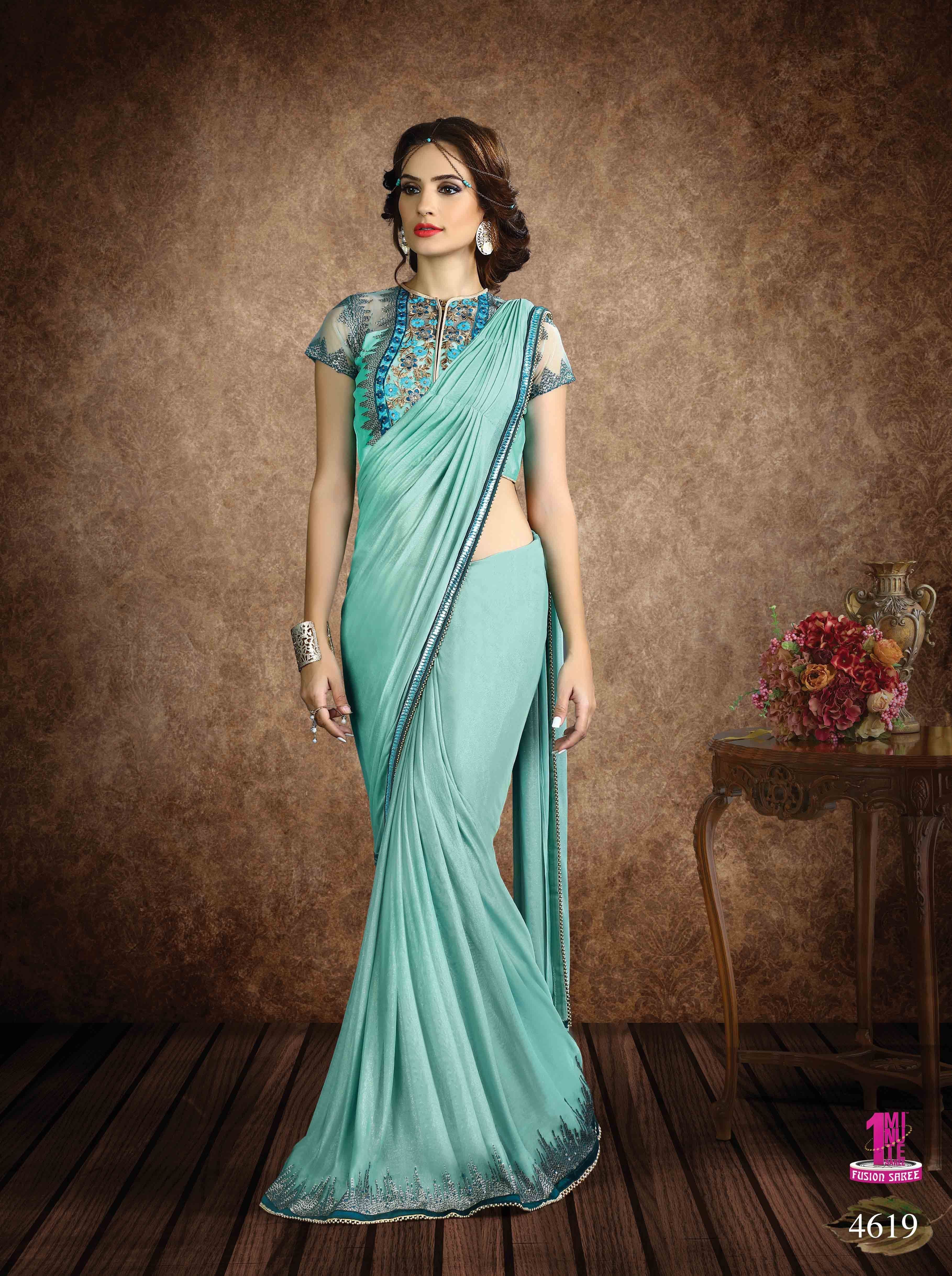 Norita Saree 4619 | Indian dresses, Saree and Desi
