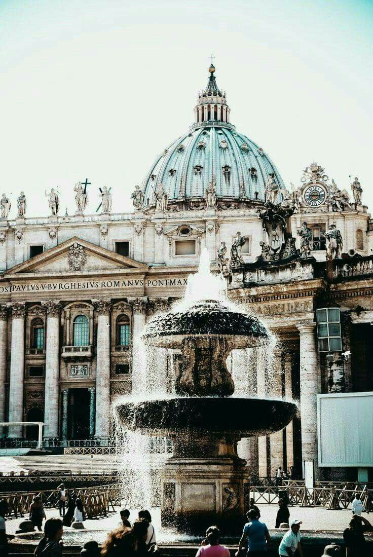 Italy Travel, Italy, Vatican City