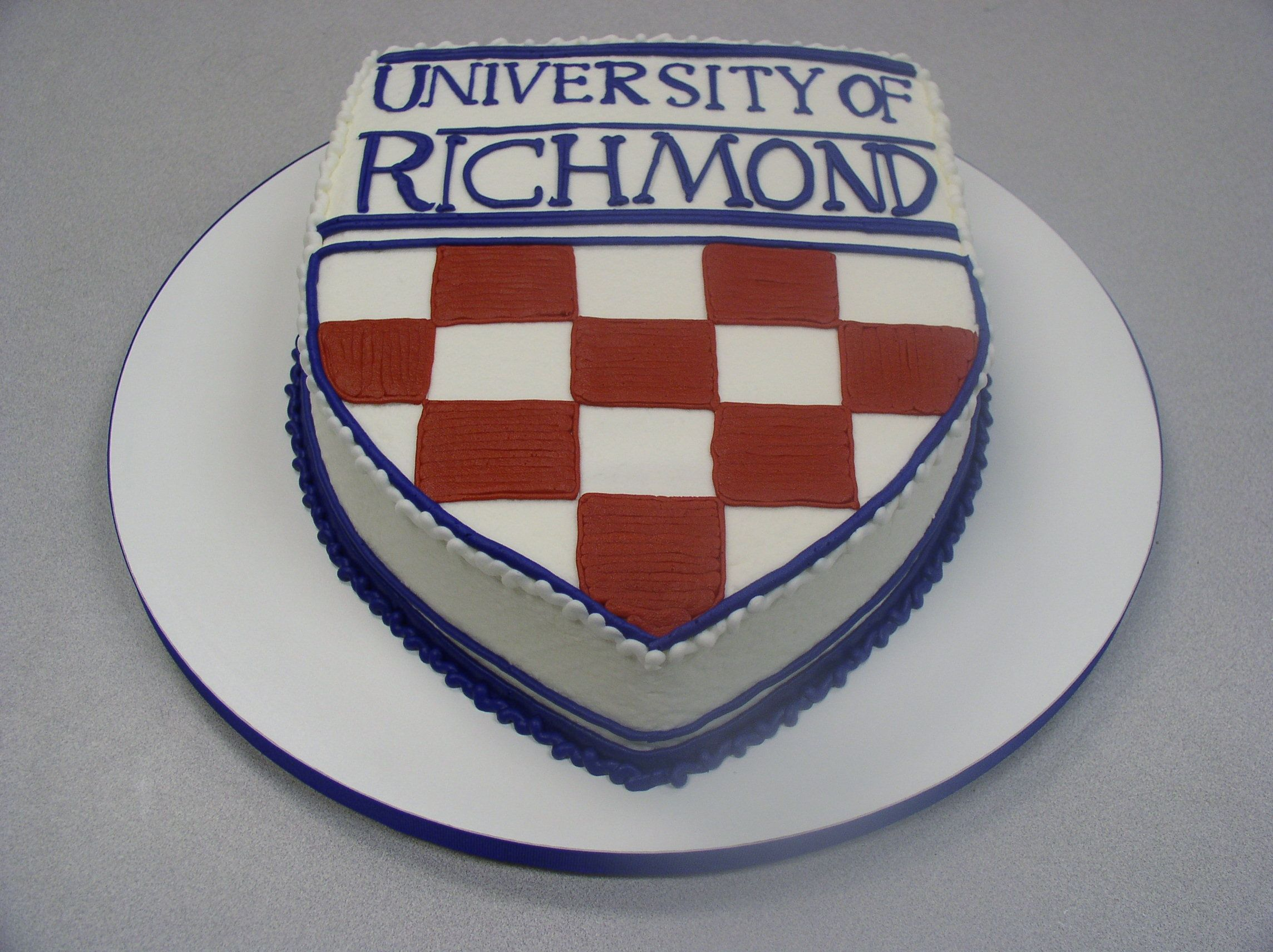 Have Your Special College Remembered For Your Groom S Cake Www Cakesbygraham Com More Than Just The Icing On The C Grooms Cake Cake University Of Richmond