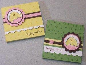 Fun Easter cards!