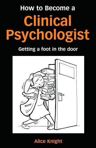 How To Become A Clinical Psychologist Useful Book Available As A Reference From The Careers Library Clinical Psychologist Psychologist Psychology Careers