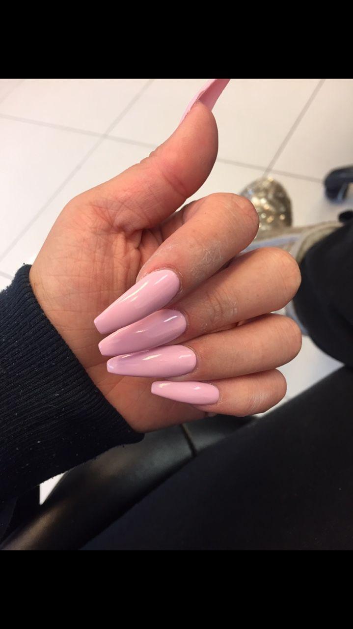 Long Nails International | Awesome nails | Pinterest
