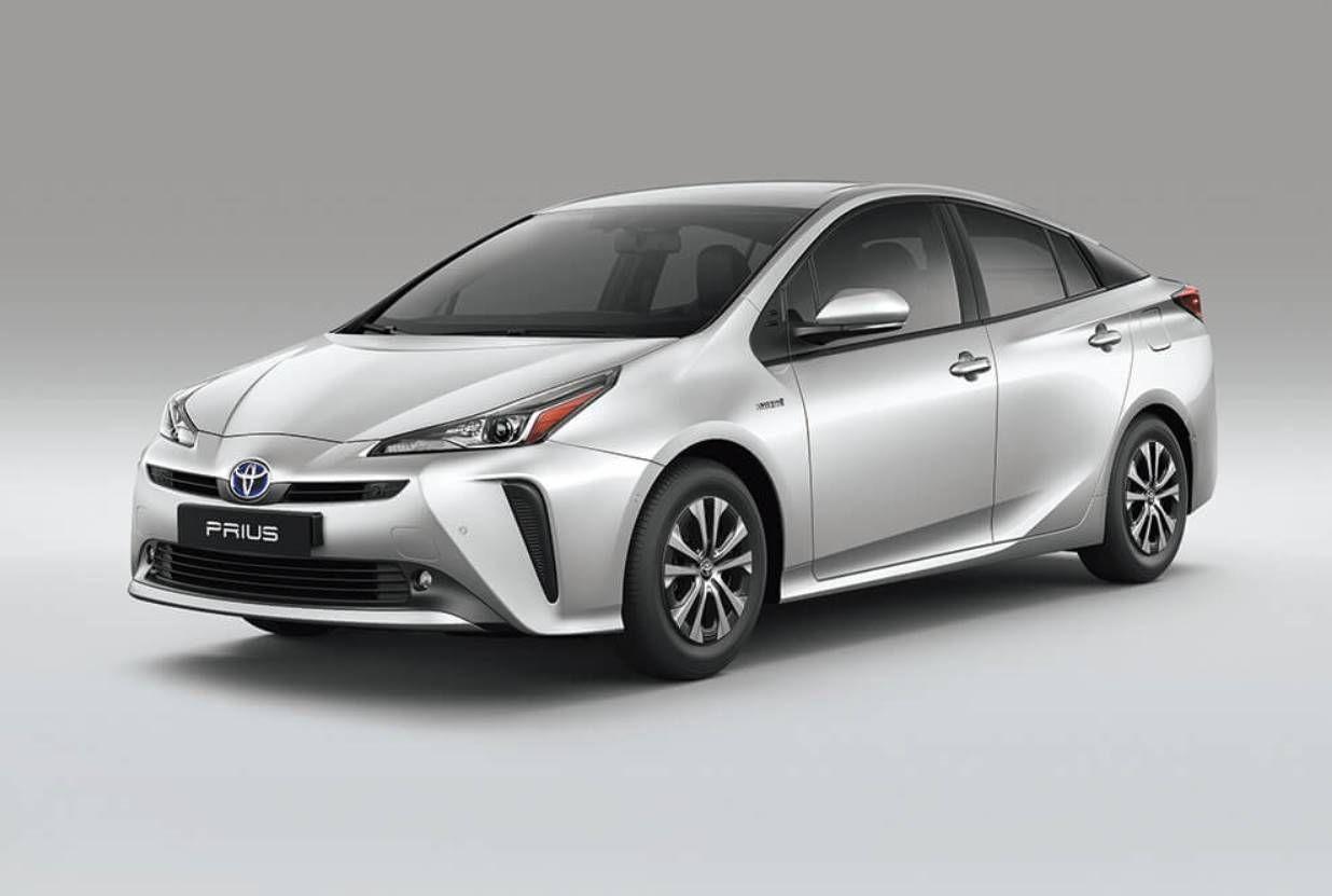 Ideia Por Simone Vital Em Carro Em 2020 Toyota Prius Toyota