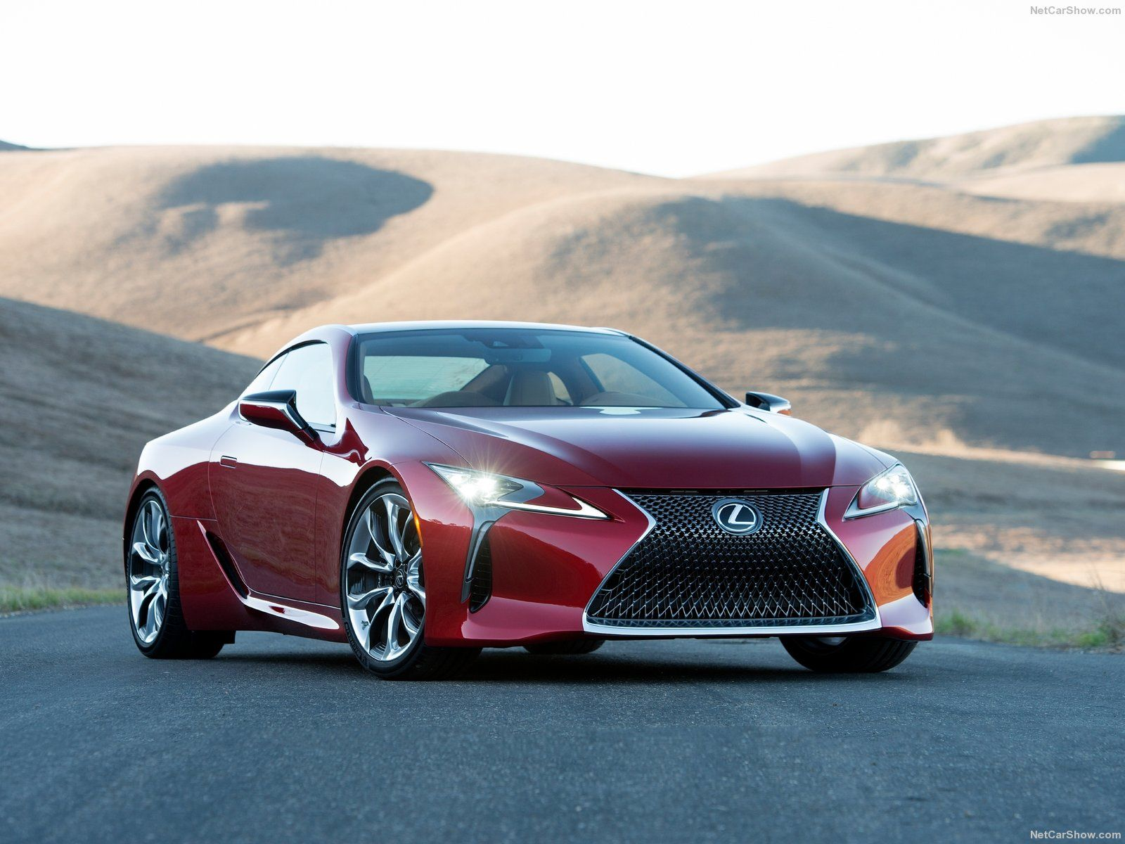Lexus LC Goes In Seconds Vehicles Pinterest - Sports cars 0 60