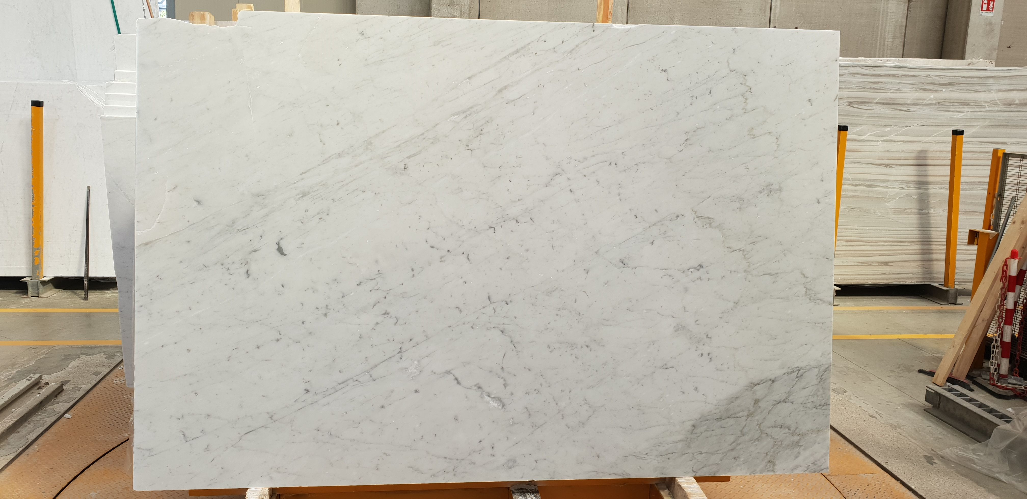 Carrara Marble White Carrara Marble Bianco Carrara C Grade In