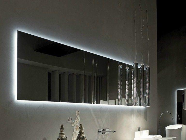 Rifra mobili ~ Specchio rettangolare per bagno hd by rifra suggerimenti