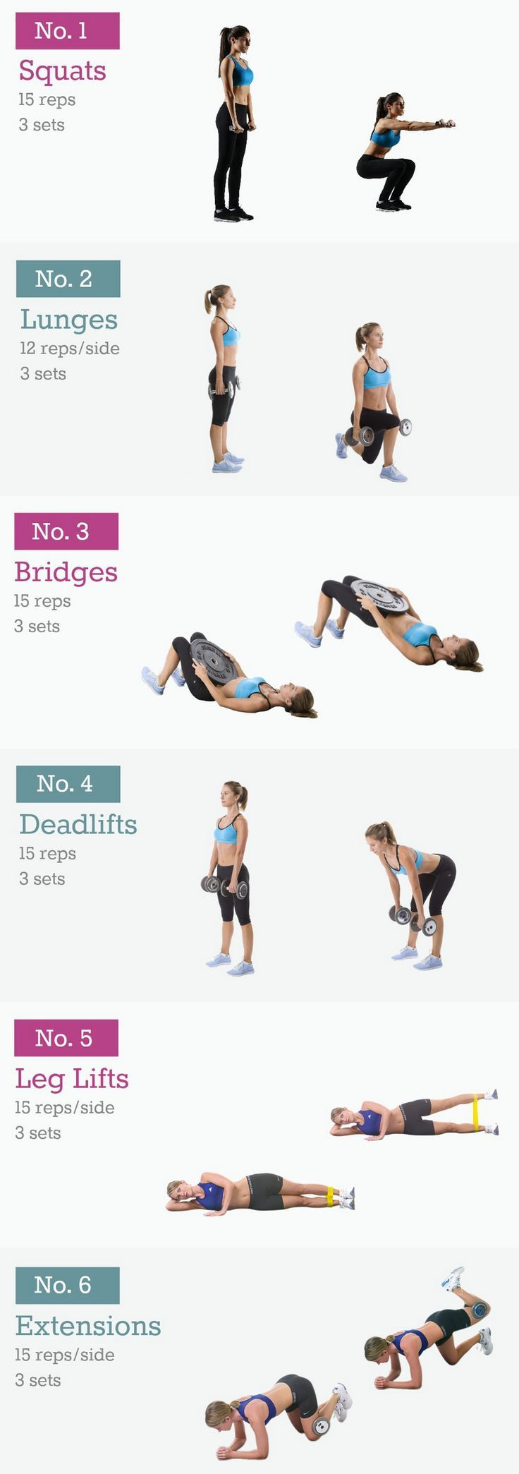 Dumbbell Workouts, Dumbbell Exercises, Glute Workouts, Glute Exercises, Butt Wor... - Dieting And Workouts - #Butt #Dieting #Dumbbell #exercises #glute #Wor #workouts #dumbbellexercises