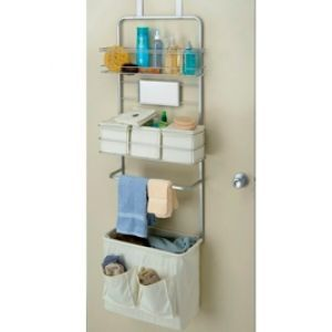 Hold N Storage Stash Store Shower Organizer 5409 By Better Bath Caddies