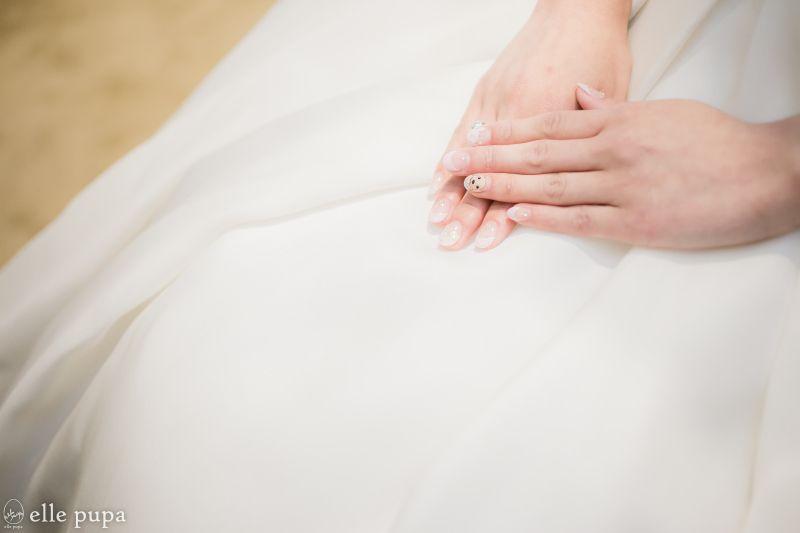 千葉県へ*ヴェントモデルノでのご結婚式撮影  *elle pupa blog*