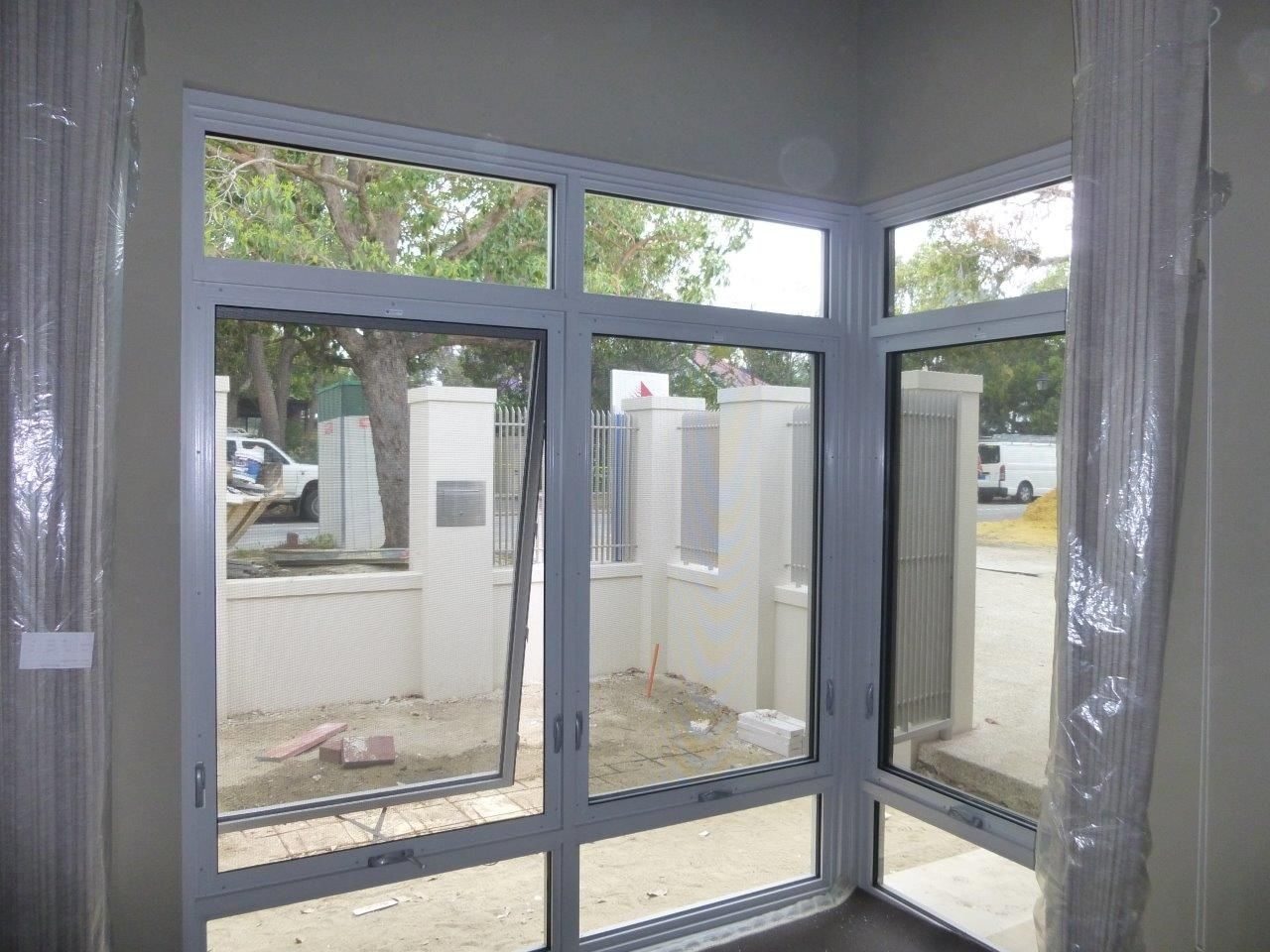 Security Windows Perth Crimsafe Windows Clearview Security