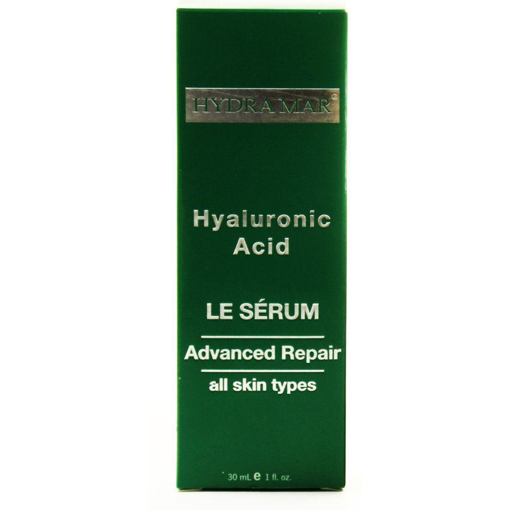 home spa collection hydra mar hydraulic acid serum