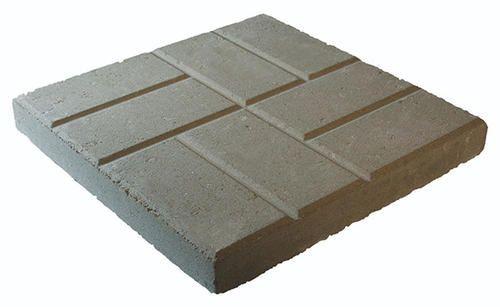16 Brickface Patio Block At Menards Patio Blocks Menards