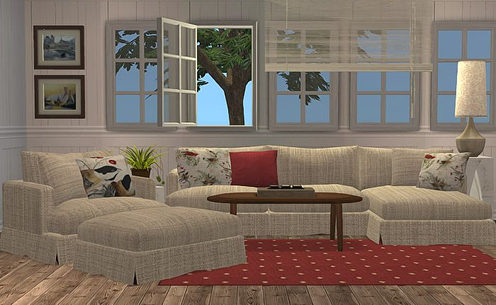 sims 2 living room sets sims2 quot homespun quot tea amp coffee livingroom rc s downloads 23543