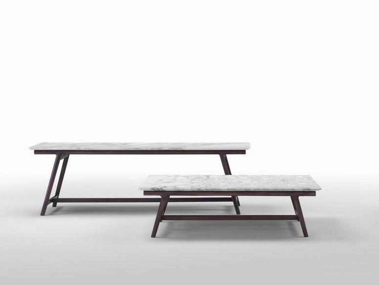 GIANO small table  | Flexform 2015 · modern luxury furniture · made in italy · salone del mobile · milan fair · flexformsf.com